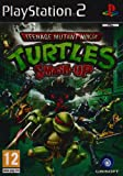 echange, troc TMNT Smash Up (PS2) [import anglais]