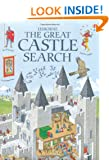 The Great Castle Search (Usborne Great Searches)
