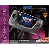 Sega Game Gear Console with Sonic 2 Game Included