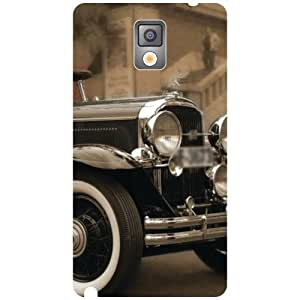 Samsung Galaxy Note 3 N9000 Back Cover - Awesome Designer Cases