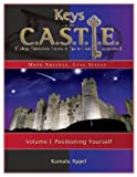 Keys to the CASTLE, Volume I: Positioning Yourself (Keys to the CASTLE: College Admissions Secrets and Tips to Look Exceptional Book 1)