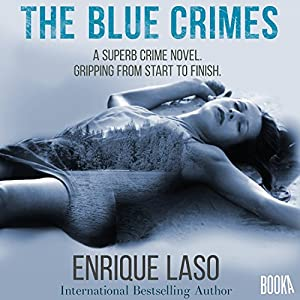 The Blue Crimes Audiobook