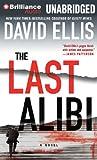 img - for The Last Alibi (Jason Kolarich Series) book / textbook / text book