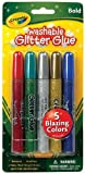 Glitter Glue- Bold Glitter Glue 5C From Crayola (Part Number 69-3522)