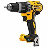 Dewalt DCD796B 20V MAX XR Tool Connect Cordless Lithium-Ion Compact Hammer Drill (Bare Tool)