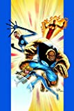 Ultimate Fantastic Four, Vol. 2 (0785120580) by Ellis, Warren