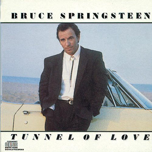 Bruce Springsteen - Tunnel of love (LP) - Zortam Music