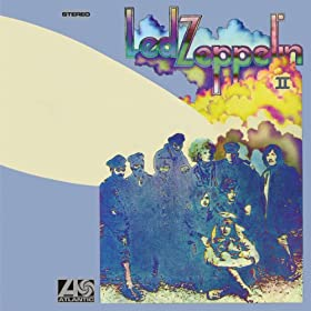 Led Zeppelin II (Deluxe Edition)
