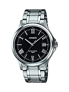 Casio MTP-1383D-1AVEF Collection Mens Watch