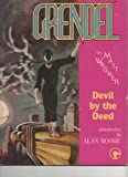 Grendel: Devil by the Deed (0938965018) by Matt Wagner
