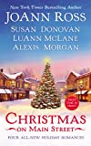 img - for Christmas on Main Street (Shelter Bay) book / textbook / text book