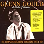Glenn Gould -The Complete Goldberg Va...