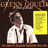 The Complete Goldberg Variations 1955 & 1981