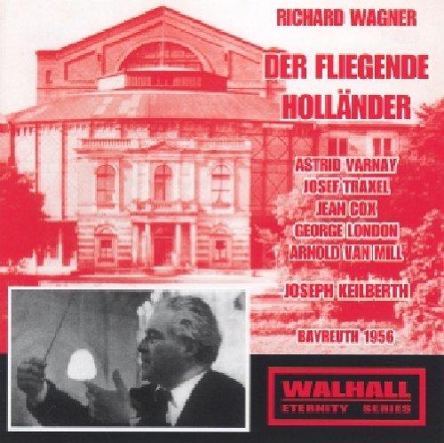 Wagner - Der Fliegende Hollander Bayreuth 1956