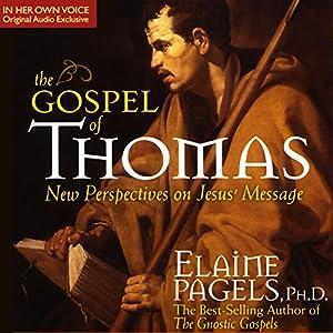 The Gospel of Thomas Audiobook