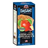 Dassant American Pie Applesauce Cake Mix, 16-Ounce Boxes (Pack of 6) ~ Dassant