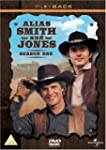 Alias Smith and Jones - Series 1 [4 D...