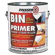 Rust Oleum 0901 B-I-N Stain Blocking Primer Sealer-B-I-N INT PRIMER SEALER
