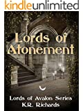 Lords of Atonement (Lords of Avalon Book 4)