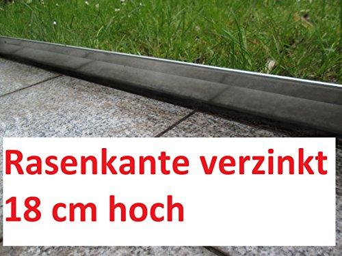 rasenkante-1-m-verzinkt-beeteinfassung-beetumrandung-mahkante-metall-palisade-neu