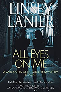 Brand new for August 18! Enter our Amazon Giveaway Sweepstakes to win a Kindle Fire tablet! Sponsored by Linsey Lanier, author of All Eyes on Me