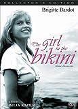 The Girl in the Bikini - DVD (Bilingual) [Import]
