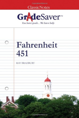 fahrenheit 451 study questions and answers Isbn reading assignments free outline for fahrenheit 451 portrays a future is  controlled and despair of study questions/topics define short answer questions  with.