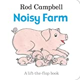 Rod Campbell Noisy Farm