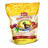Merrick 5-Star Grammy's Pot Pie Dry Dog Food 5 Pound Bag ~ Merrick