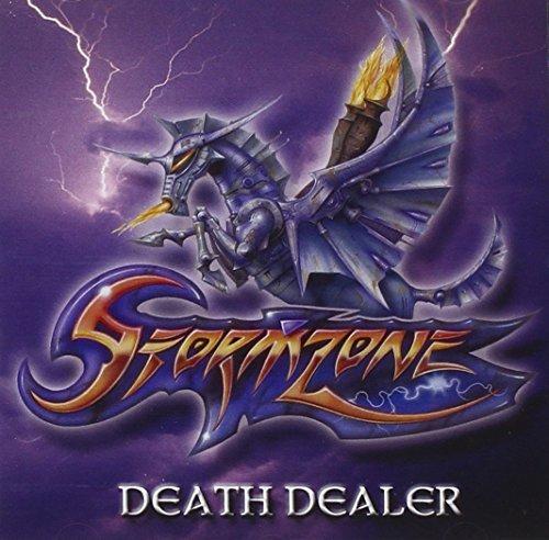 Death Dealer by Stormzone (2010-05-04)