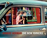 "Robert Herman, ""The New Yorkers"" (Proof Positive Press, 2015)"