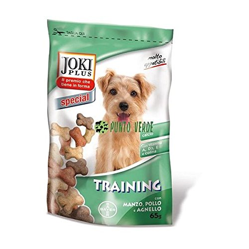Bayer Cane, Snack Joki Plus Special Trainig gr.100