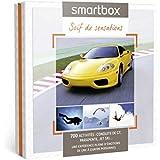 SMARTBOX - Coffret Cadeau - Soif de sensations