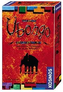 Kosmos 6991230 Ubongo - Juego de encajar piezas (en alemán) - BebeHogar.com