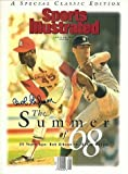 Bob Gibson signed St. Louis Cardinals Sports Illustrated Special Edition Full Magazine July 19, 1993- Beckett Hologram #C91971