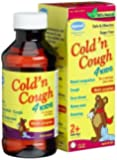 Hylands Homeopathic, Cold 'n Cough 4 Kids, 4 Oz