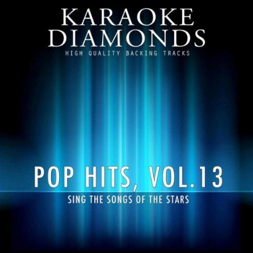Electric Avenue (Karaoke Version In The Style Of Eddy Grant)