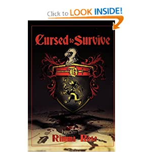 Cursed To Survive (Volume 1) download