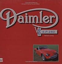 Daimler V8 S.P. 250 (Classic Reprint)