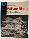 img - for The art of William Blake (Bampton lectures in America) book / textbook / text book