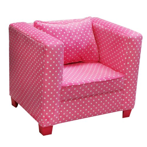 Modern Toddler Chair front-1076421