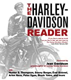 img - for The Harley-Davidson Reader book / textbook / text book
