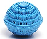 KM Washing Machine Laundry Washing Magic Ball - Wash without Detergent (Random Colour)