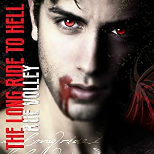The Long Ride to Hell Audiobook