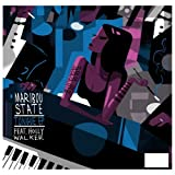 Tongue [VINYL] Maribou State Feat. Holly Walker