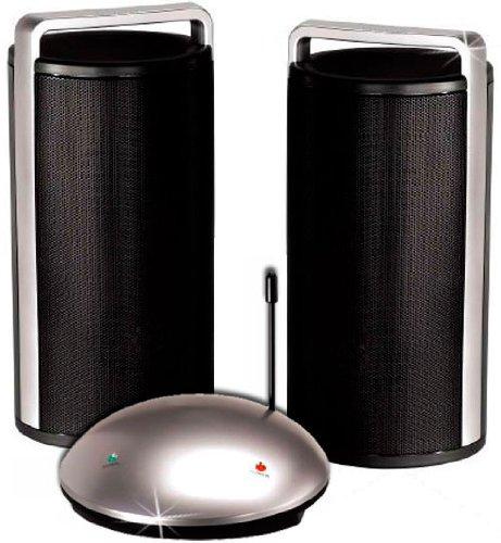 Funklautsprecher AKTIV Stereo