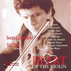 Heart of the Violin