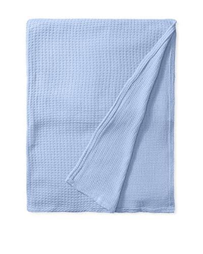 Mélange Home Eileen West Cross-Stitch Blanket