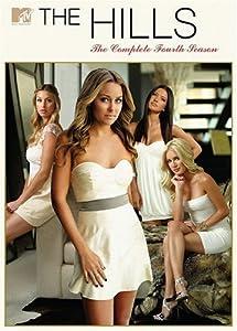 The Hills - Season 4 [DVD]