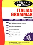Schaum's Outline of Italian Grammar (0070230331) by Joseph Germano